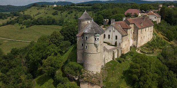 Château-de-Belvoir