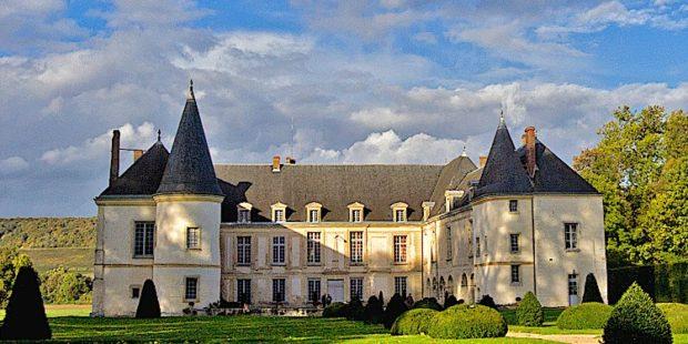 Château de Condé