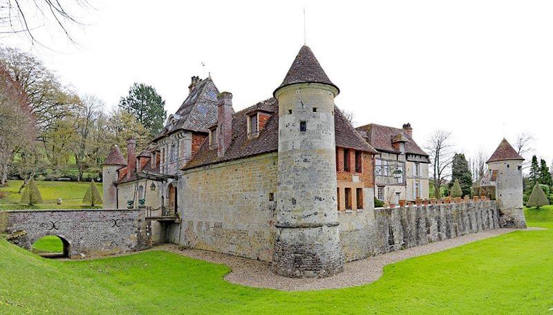 Château de Boutemont
