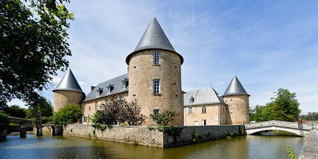Château-de-Rochebrune
