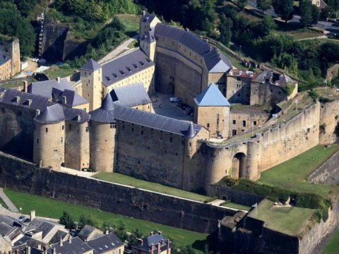 Château de Sedan