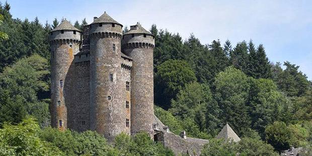 Le-Château-d'Anjony