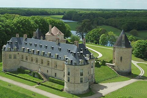 Château-d'Apremont-sur-Allier