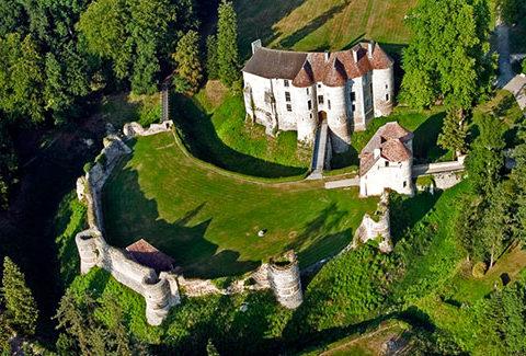 Château-d'Harcourt