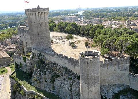 Château-de-Beaucaire