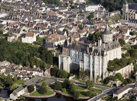 Château-de-Châteaudun