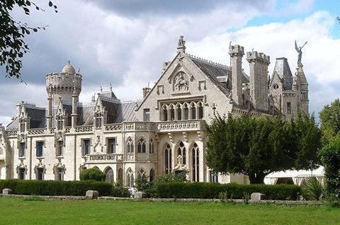Château-de-Kériolet