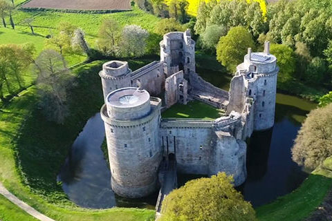 Château-de-la-Hunaudaye