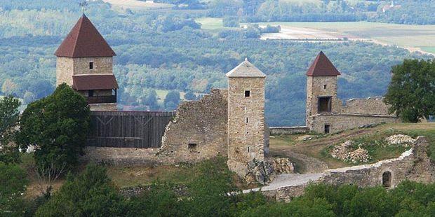 Château-de-Chevreaux