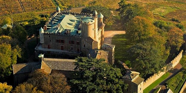 Château-de-Montmelas-vue-générale