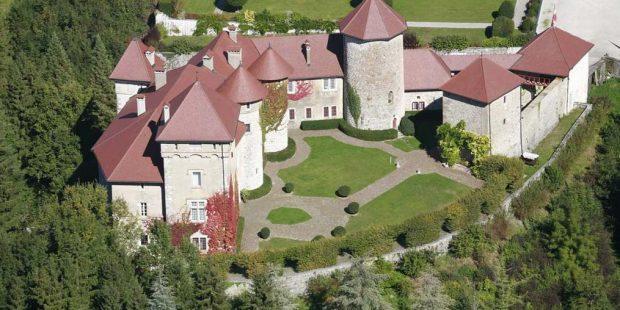 Château-de-Thorens