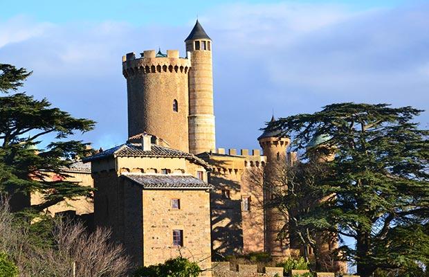 Donjon-du-Château-de-Montmelas