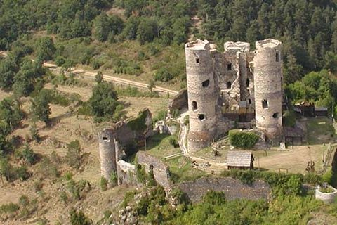 château-de-Domeyrat