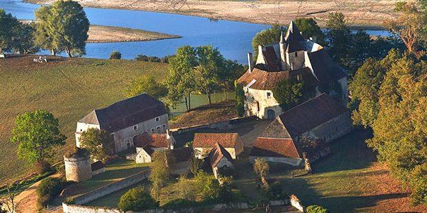 château-de-Meauce
