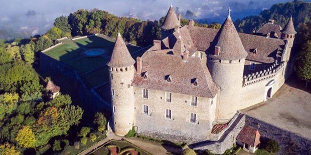 château-de-Virieu