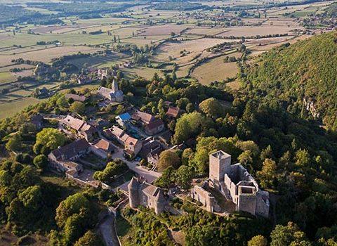 château-de-brancion-vue-générale