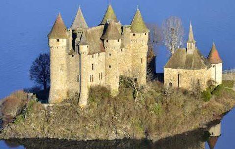 chateau-de-val-Dordogne