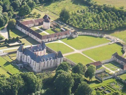 Château-de-Reveillon