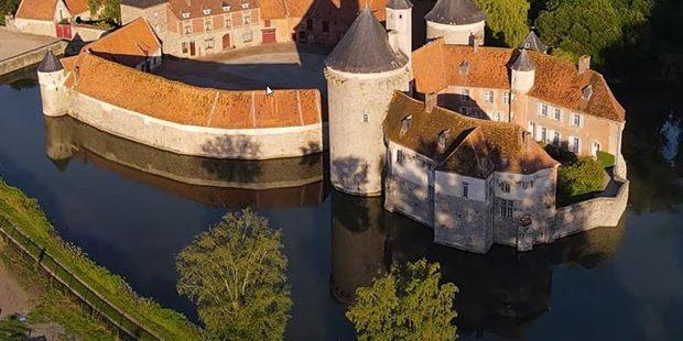 Château-d'Olhain-vue-des-douves