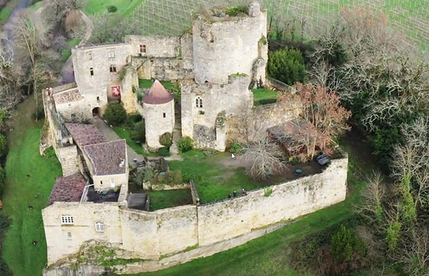 Château-de-Langoiran