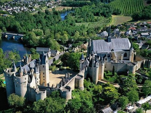 château-de-Montreuil-Bellay