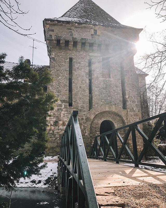 chateau-de-villeconin-en-hiver