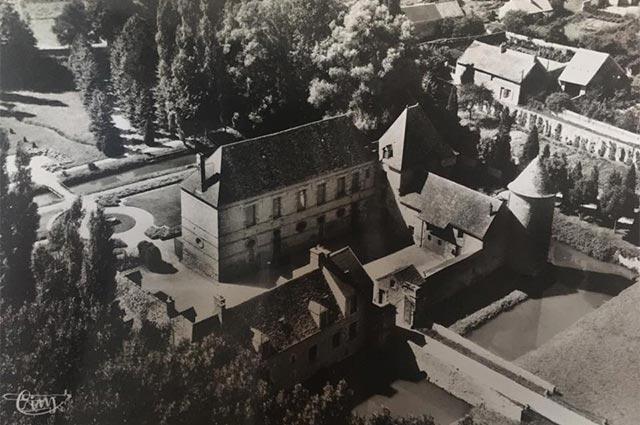 Château de Villeconin